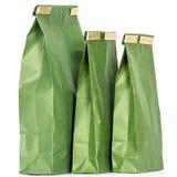 Бумажные мешки Стоковые Фотографии RF