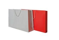 Бумажные мешки Стоковое Изображение RF