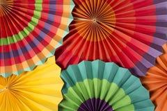 Бумажные орнаменты стоковое изображение rf