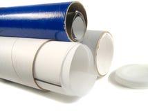 бумажные пробки Стоковые Изображения RF