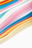 Бумажные прокладки Стоковое Изображение RF