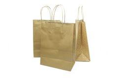 Бумажные сумки Стоковые Изображения RF