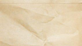 Бумажные текстура или предпосылка бумаги Стоковое фото RF