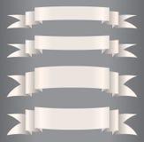 бумажные тесемки s Стоковые Фотографии RF
