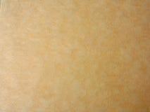 бумажный желтый цвет Стоковые Изображения