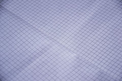 бумажный квадрат Стоковая Фотография RF