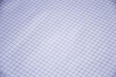 бумажный квадрат Стоковые Фотографии RF