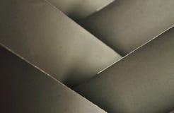 Бумажный конспект origami стоковые изображения