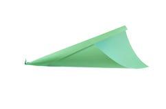 Бумажный конус Стоковая Фотография RF