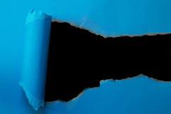 Бумажный крен Стоковая Фотография RF