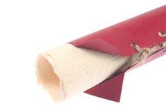 бумажный крен Стоковое фото RF
