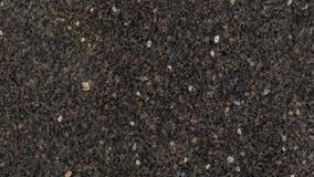 бумажный песок Стоковое фото RF