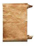 бумажный сбор винограда Стоковое фото RF