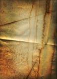 бумажный сбор винограда Стоковая Фотография RF