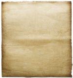 бумажный сбор винограда Стоковая Фотография