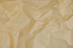бумажный сбор винограда Стоковые Изображения RF