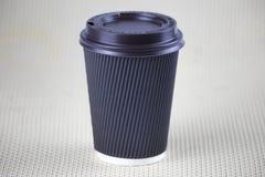 Бумажный стаканчик Стоковая Фотография RF