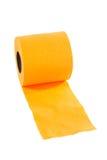 бумажный туалет крена Стоковая Фотография RF
