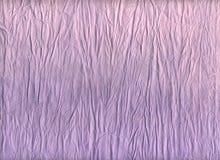 бумажный фиолет Стоковые Фото