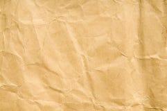 бумажный vellum Стоковые Фотографии RF