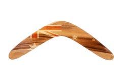 Бумеранг Стоковое Изображение RF