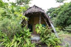 Бунгало джунглей Стоковое Фото