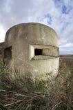 Бункер стоковые фото