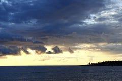 Бунт неба Стоковое Изображение RF