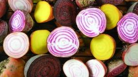 Бураки нашивки конфеты Стоковые Фотографии RF