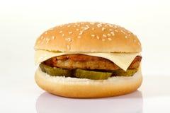 бургер стоковые фото