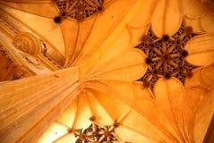 Бургос в Португалии Стоковые Фото