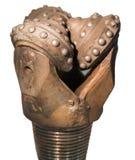 Буровой наконечник буровой вышки Стоковые Фотографии RF
