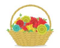 Бутик цветка Стоковое Фото