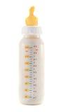 бутылка младенца Стоковые Изображения