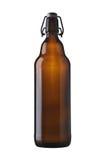 бутылка пива ретро Стоковые Фотографии RF