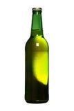 бутылка пива Стоковые Фотографии RF
