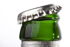бутылка пива Стоковая Фотография RF