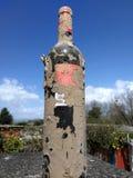 Бутылка потока Стоковые Фотографии RF