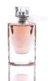 Бутылка при изолированный дух Стоковые Изображения RF