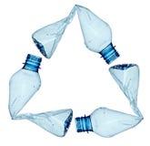 бутылка пустая Стоковое Фото