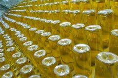бутылка старая Стоковое Изображение RF