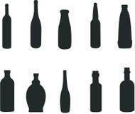 Бутылка Стоковое Изображение RF