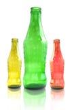 Бутылки вала Стоковые Изображения