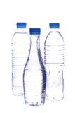 Бутылки воды Стоковые Фотографии RF