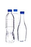 Бутылки воды Стоковое Изображение