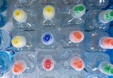 Бутылки ЛЮБИМЧИКА Стоковая Фотография RF