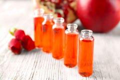 бутылки масла дух Стоковое Фото