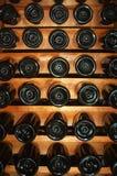 бутылки Стоковое Изображение