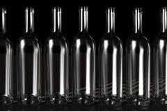 бутылки бесплатная иллюстрация
