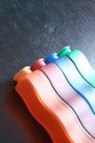 бутылки Стоковые Фотографии RF